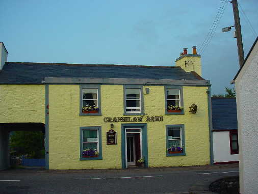 Craighlaw Arms Hotel - Wigtown - Scotland's National Booktown